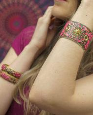 Bracelets Bohemian Melody By Masala