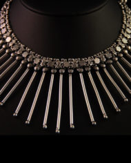 By Masala Collier indien inspiration tribale (3)