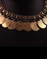 By Masala Collier indien inspiration tribale (4)