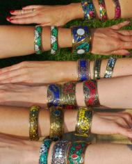 By Masala bracelet Bohemian Melody (6)