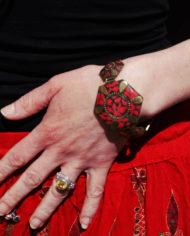 Bracelet indien artisanal By Masala